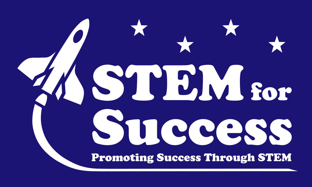 STEM for Success logo
